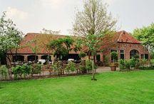 Wedding locations Gelderland