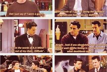 I'll be there for you / Friends!! <3