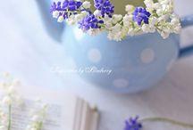 BLUE COLOUR (μπλε χρώμα)