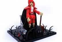 LEGO! / by Robotika Six