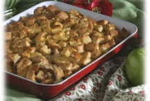 Yummy Holidays / Food for the holidays!