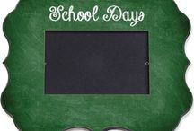 DIY Back to School Ideas / Personalized products are perfect back to school gifts!