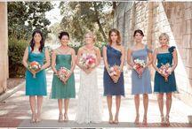 RCR - Bridesmaid Style / by Elizabeth Parker