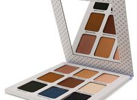Thebalm Palettes Nude  Eyeshadow Palette / Thebalm Cosmetics Palettes Nude Dude Nude Eyeshadow Palette, versatile collection featuring 12 eye shadows in one palette