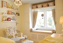 Ideas for Addi's Room! / by Julie V