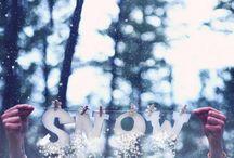 Winter Wonderland / by Brianna Barbieri