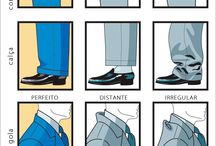 Men's Fashion / Moda uomo