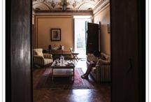 Neoclassical Villa in the hills around Trasimeno Lake