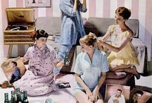 Welcome to the 50s