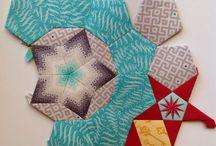 patchwork passacaglia