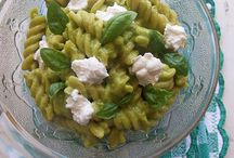 Ricette salate / by Fabiola Carcione