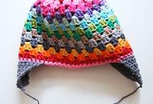 Gorros de trico