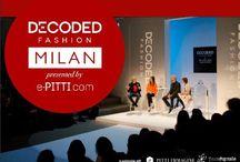 Decoded Fashion Milan