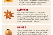 Remedy for bronchitis