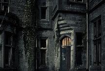 замки