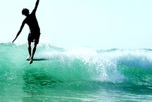 Surfing Style
