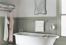 Suite Renovation / by Rachel Peters