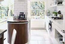 Kitchen / by Asra Tahir