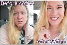 Kávé/ Coffee☕