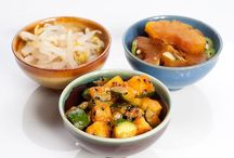 Korean Yummys / all things originating or in reference to South Korean cuisine / by Janice Lee