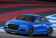 2014 Audi A3 Clubsport Quattro Concept Review and Design