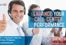 Call Center Productivity
