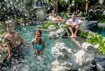 A family-friendly resort / We take pride in providing you and your family a wide range of well-thought activities to join in during your stay at this iconic retreat.
