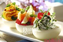 Jaja faszerowane