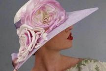 Hats / by Jodie Bodine