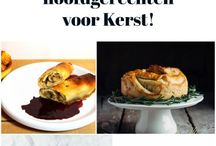Vegetarische gerechten