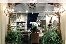 Gabby Market News / Gabby introduces hundreds of new products at each furniture market. Read about what's new, every market.  High Point #hpmkt | Atlanta #atlmkt | Las Vegas #LVMkt | Dallas  #dallasmkt   / by GABBY