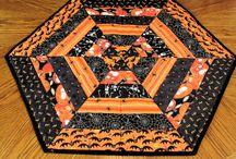 sewing halloween