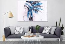 Sklep z Ajzo, piękne, kobiece i niepowtarzalne, dekorację do domu.