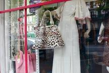 Store Fronts / by Anita Joplin