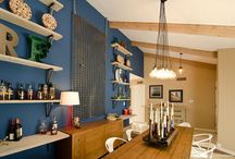 Family Home with Vintage Flair