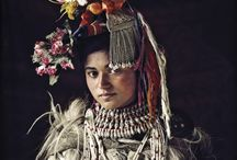 Tribal / Jewelry Inspiration - Amazing Portraits of the Most Isolated Tribes of the World