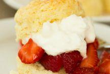 Recepten - muffins&biscuits
