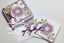 Painted Harvest Stampin Up