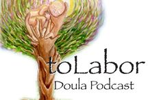 Things I like as a doula / Want to know what is important to my work as a doula?