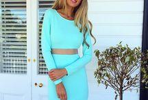 color de vestido para gala