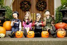 Ideias de fantasias para o halloween
