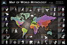 Mythology / Mythological