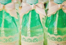 Events: French Themed Baby Shower