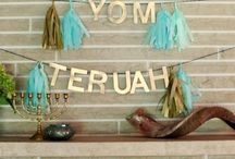 Yom Teruah/Feast of Trumpets/Day of Blowing