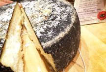 """Say, """"Cheese!"""" / A look at our cheese program."""