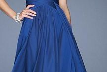 Formal dresses / by Anne Pritchett