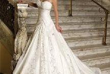 Dream Wedding / by Mya Peterson