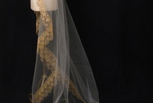 Gold veils