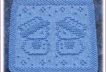 kwadraciki do patchworka szydlo