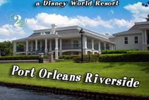 Disney World Tips and Tricks / by Liz Hart